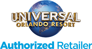 Authorized Universal Orlando Resort Ticket Seller