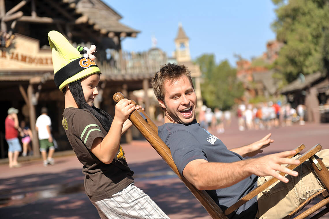 1-Day Magic Your Way Ticket - Value (Epcot or Disney's Hollywood Studios or Disney's Animal Kingdom)
