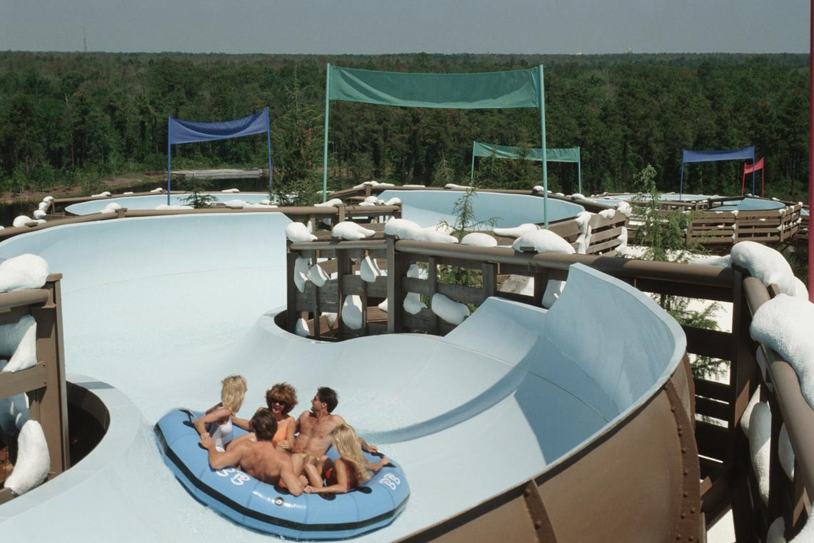 5-Day Disney Flexible Date Ticket with Park Hopper® Plus Option
