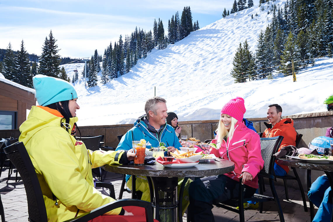 6 of 9 Days Vail-Beaver Creek Lift Ticket