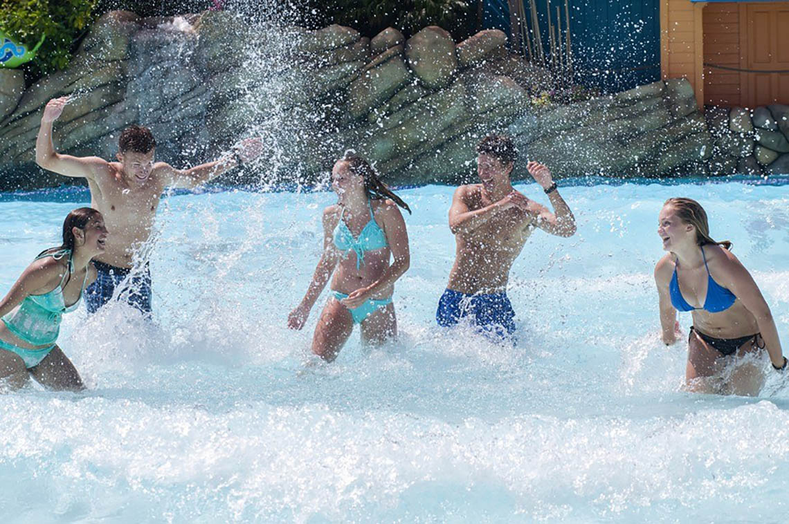 Aquatica Orlando Weekday Only Ticket (SPECIAL OFFER)