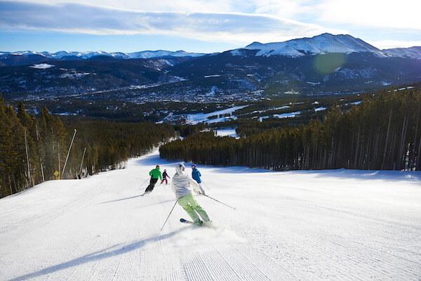 Sport Skis