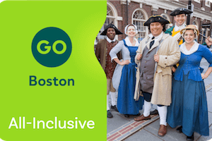 Boston 3 Day Go Card