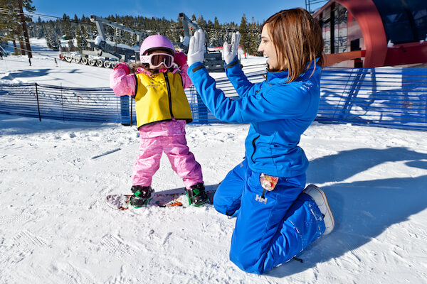Junior Snowboard