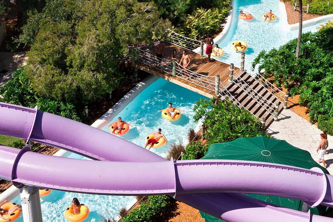 Busch Gardens Tampa & Adventure Island 2-Park One Year Pass