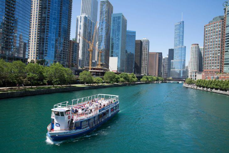 5-Day Chicago Pass Go Card