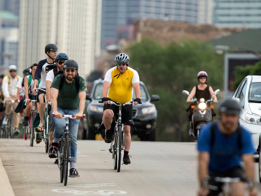 Bike City Sights Tour