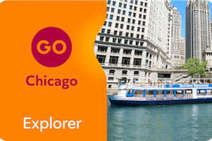 Chicago Explorer Pass - 4 Attractions Combo