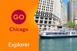 Chicago Explorer Pass - 6 Attractions Combo