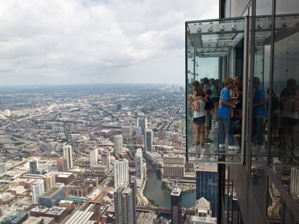 Skydeck Chicago