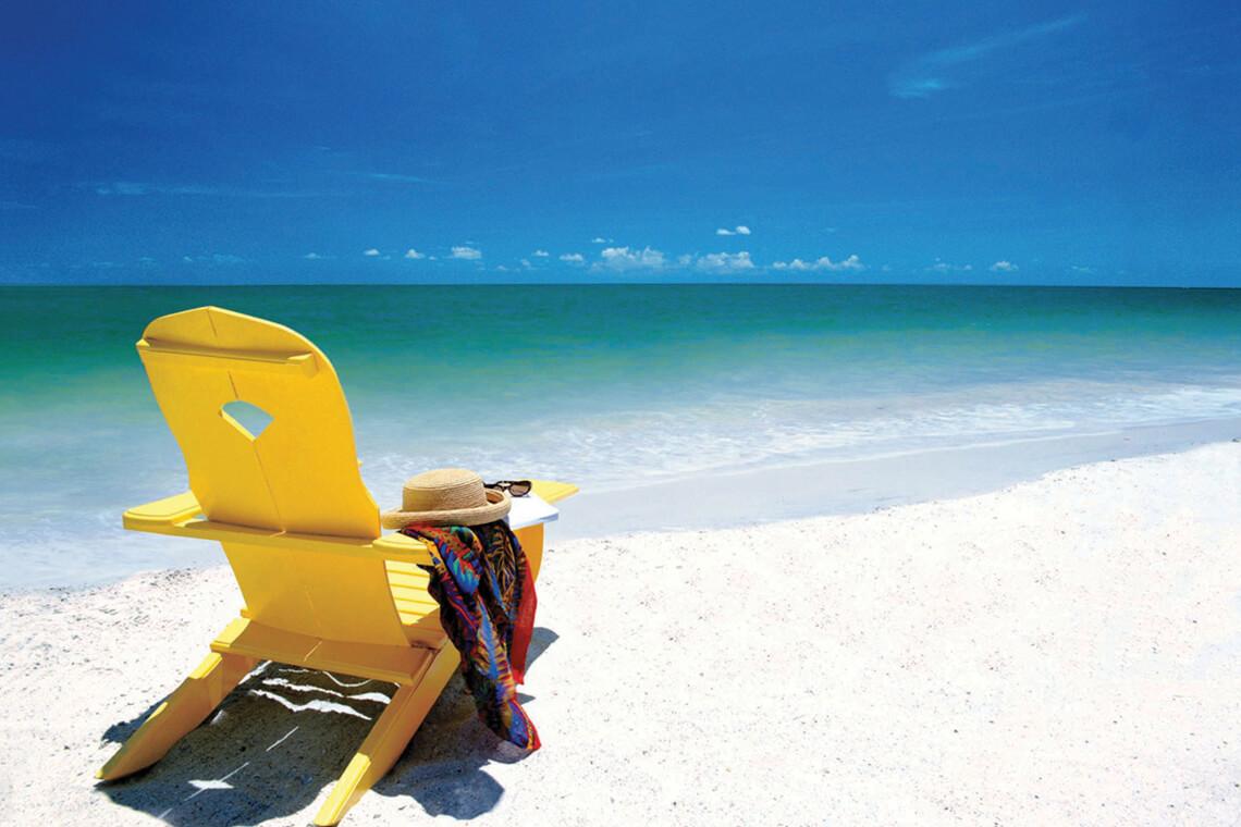 Clearwater Beach Bus
