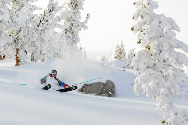 Demo Skis