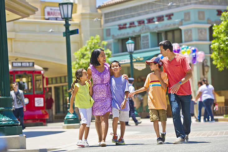 2-Day 1-Park per day with Disney MaxPass (Disneyland)