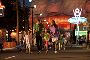 2-Day Park Hopper® with Disney MaxPass (Disneyland)