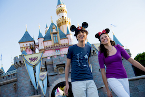 3-Day 1-Park per day with Disney MaxPass (SoCal Resident Offer) (Disneyland)