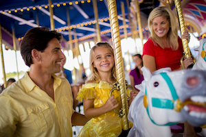 4-Day Park Hopper® (PROMO) (Disneyland)