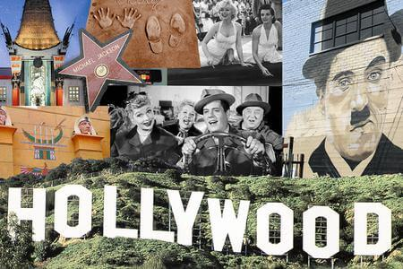 Hollywood Celebrity & Star Homes Tour
