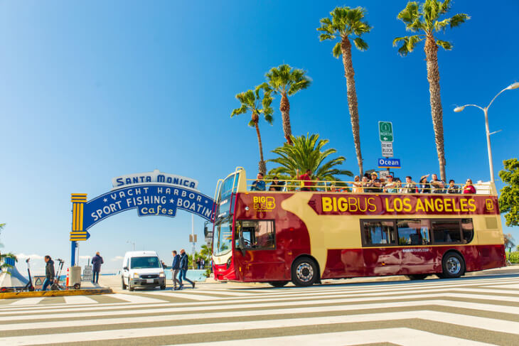 Go City | Los Angeles All-Inclusive 1 Day Pass