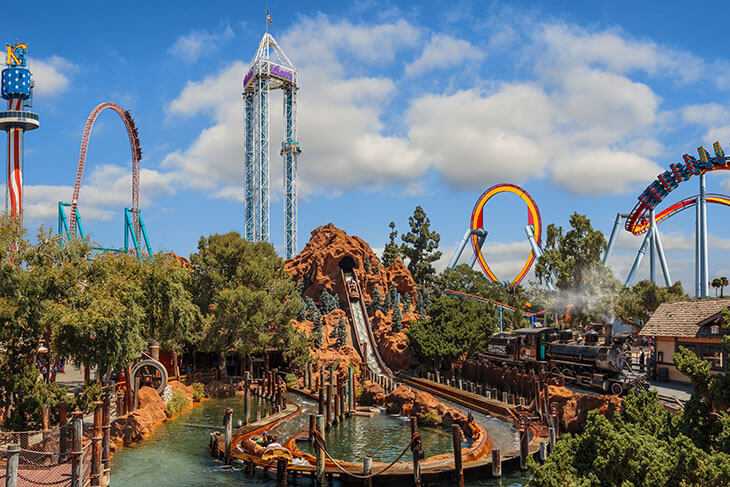 Go City   Los Angeles All-Inclusive 2 Day Pass