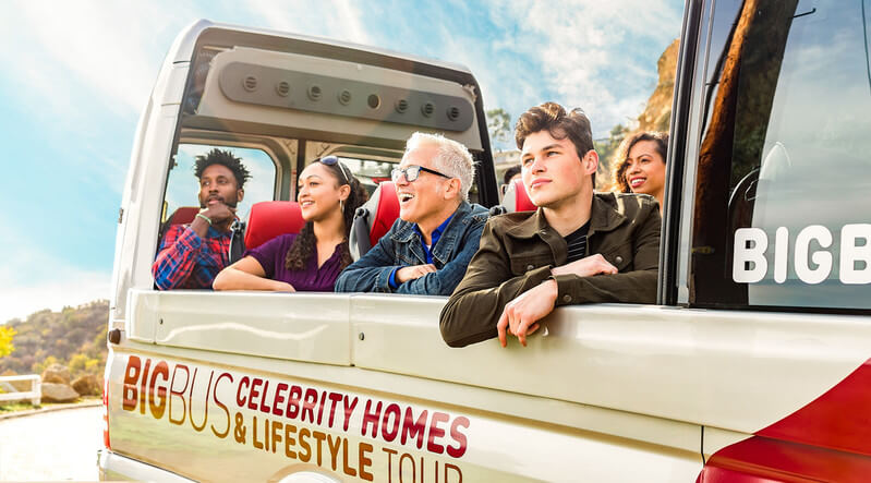 Go City | Los Angeles All-Inclusive 5 Day Pass (Includes Universal Studios Hollywood Ticket)