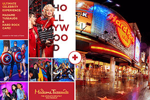 Madame Tussauds Hollywood: Ultimate Celebrity Experience
