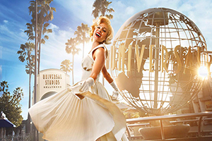 LIMITED TIME: 1-Day General Admission Ticket + 2nd Day Free (Universal in CA)