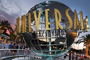 1-Day General Admission Ticket - Anytime (Universal in CA)