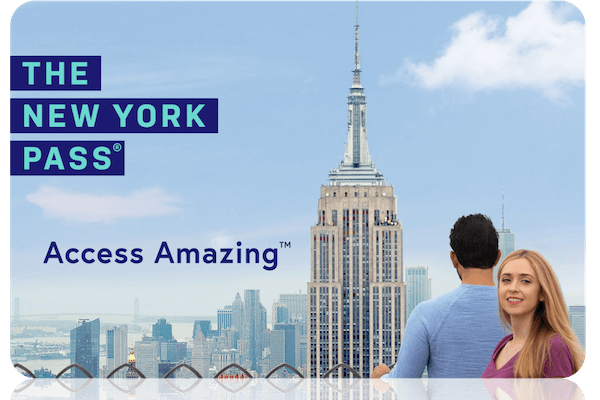 2-Day New York Pass by Go City Pass