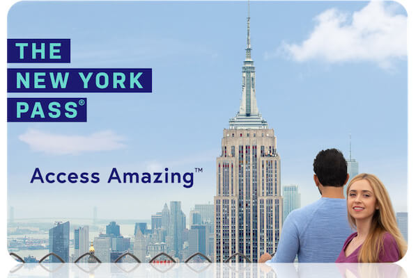 3-Day New York Pass