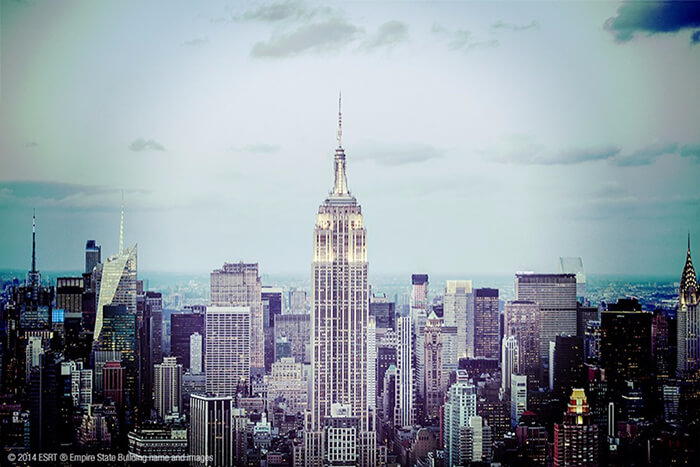 4-Day New York Pass by Go City Pass