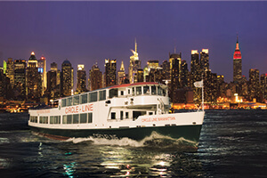 Circle Line Sightseeing: Harbor Lights Cruise