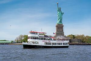 Circle Line Sightseeing: Liberty Cruise
