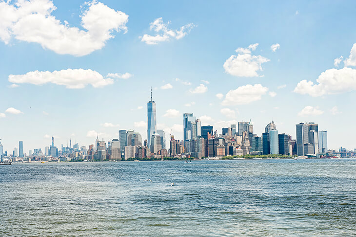Circle Line Sightseeing: Best of New York City Cruise