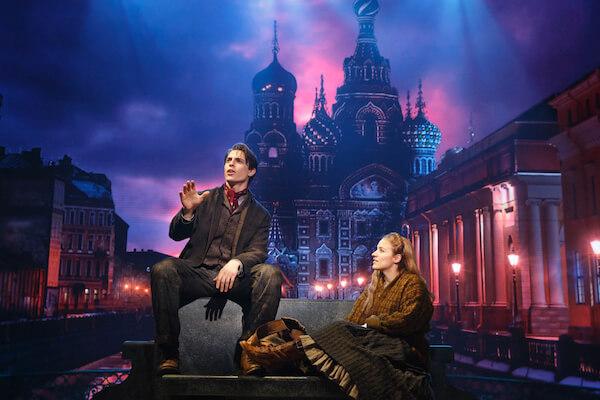 Anastasia Broadway Musical