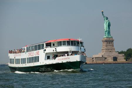 Best of NYC Full Island Cruise