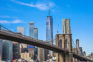 Unlimited Biking: Brooklyn Bridge Walking Tour