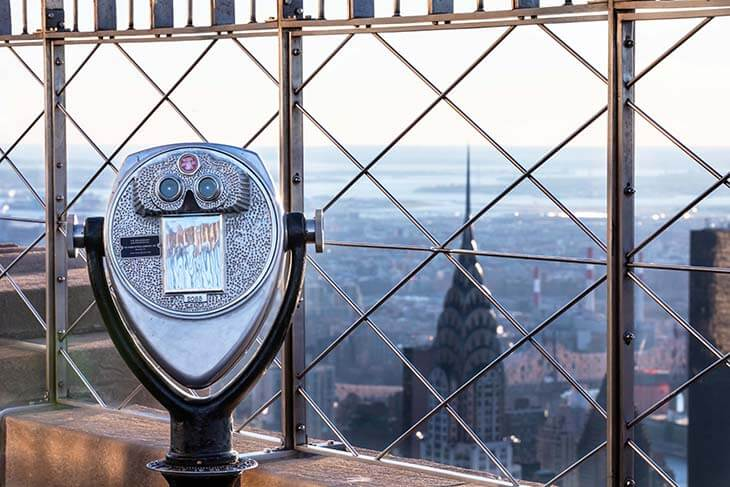 Empire State Building: VIP Express Pass