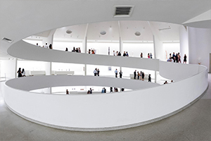 Guggenheim Museum: General Admission