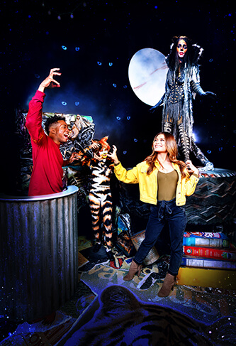 Madame Tussauds New York: Admission Ticket