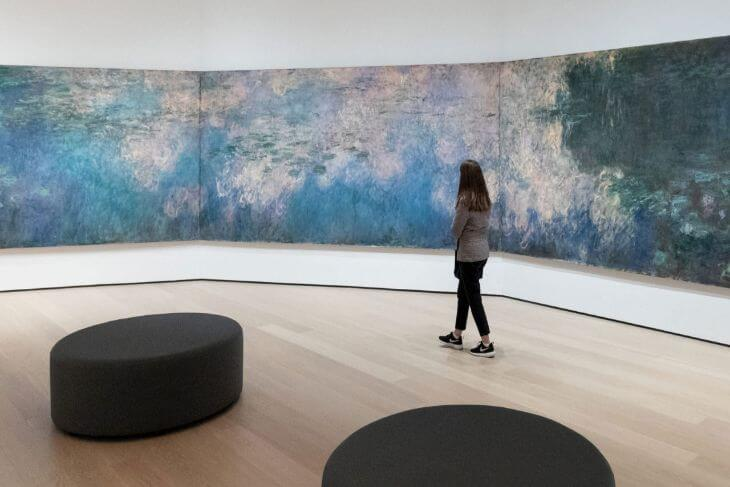 Museum of Modern Art (MoMA): General Admission