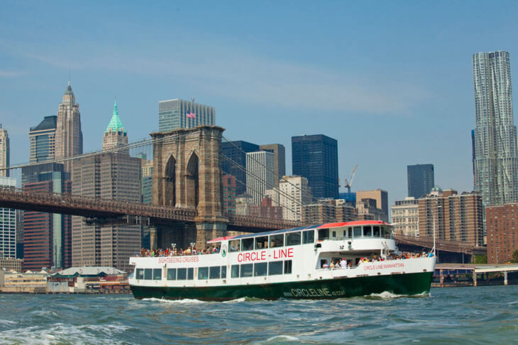 New York City Explorer Pass - 7 Attractions Combo