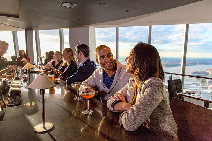 One World Observatory: All-Inclusive Flex Package