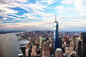 One World Observatory: Standard Admission