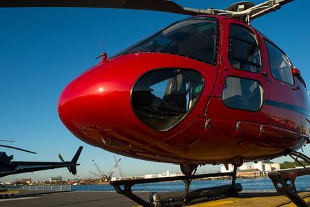 The Big Apple Heli Tour