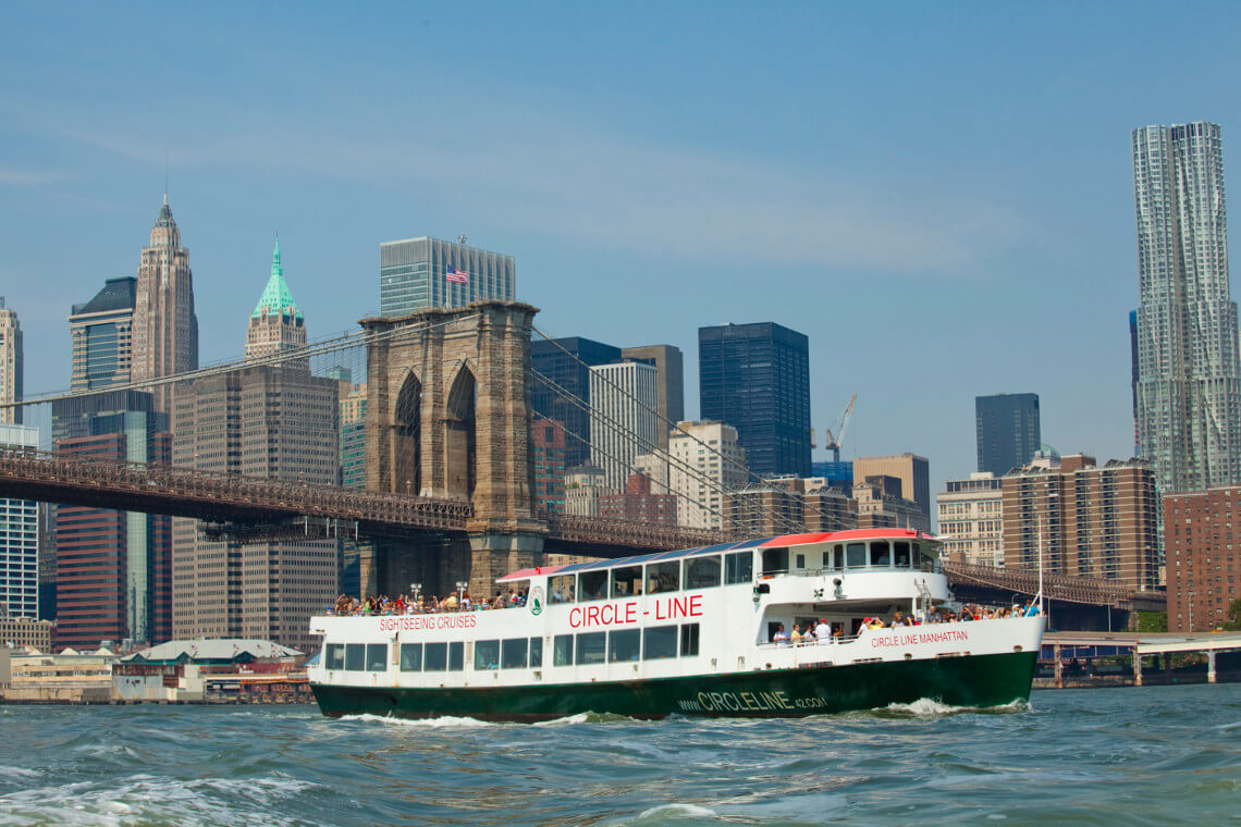 New York City Explorer Pass - 4 Attractions Combo