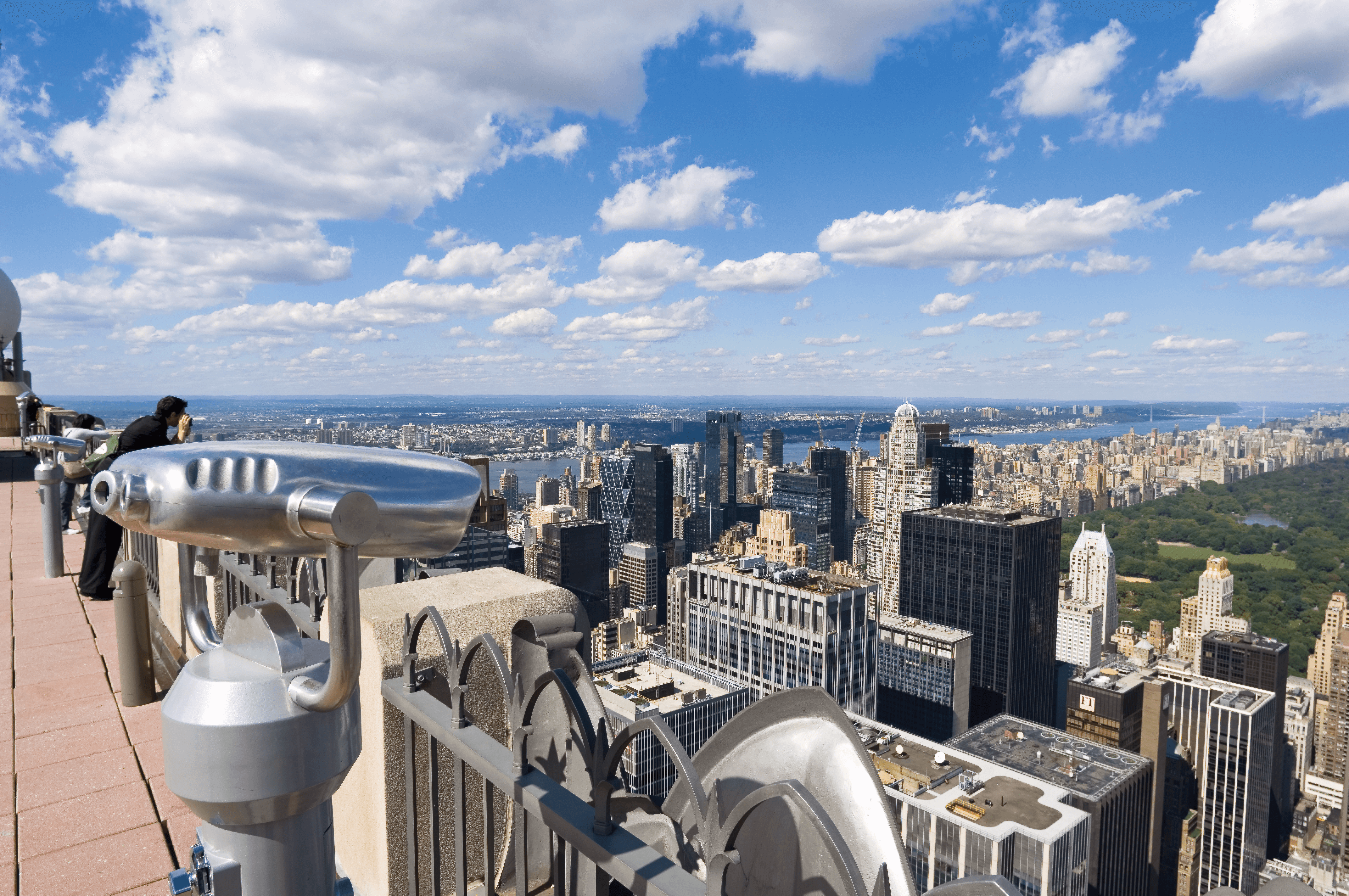 New York City Explorer Pass - 5 Attractions Combo