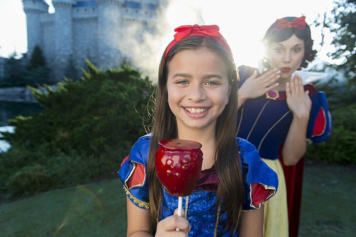 7-Day Disney Flexible Date Base Ticket with Water Park and Sports Option