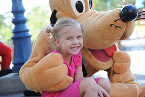 9-Day Disney Theme Park Ticket with Park Hopper® Option