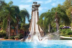 Busch Gardens Tampa & Adventure Island 2021 Fun Card