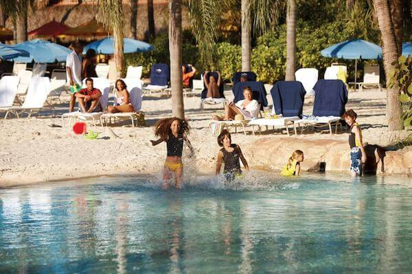 Discovery Cove Only - Day Resort with Dolphin Swim Package (PROMO)